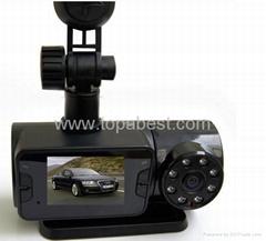 5.0 Mega 150 Degree IR Night Vision VC-9901 Car DVR car blackbox TA03