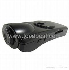 Driving Recording system Car Black Box HD720p Vehicle Car Camera Mini DVR CAM