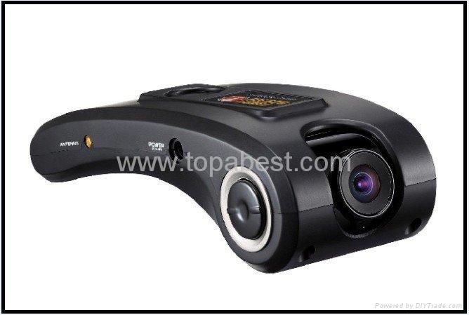 auto car blackbox gps dash camera car black box fs2000 car. Black Bedroom Furniture Sets. Home Design Ideas