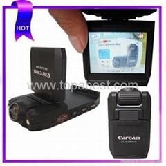 P5000 140 Wide Angle Lens HD 720P Car Camera Road DVR car black box car dvr