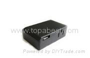 Mini Wireless GSM Sim Card Spy Ear Bug World Smallest Wireless