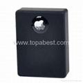 Mini Wireless GSM SIM Spy Audio Ear Bug Triband N95 GSM sim spy Voice Sound 1