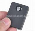 Mini Wireless GSM SIM Spy Audio Ear Bug Triband N95 GSM sim spy Voice Sound 2