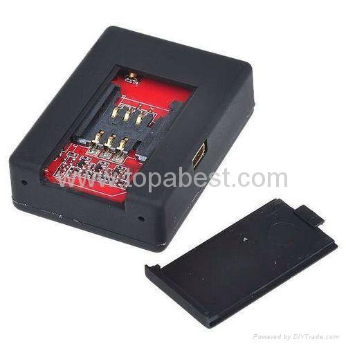 Mini Wireless GSM SIM Spy Audio Ear Bug Triband N95 GSM sim spy Voice Sound 3