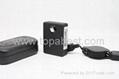Mini Wireless GSM SIM Spy Audio Ear Bug Triband N95 GSM sim spy Voice Sound 4