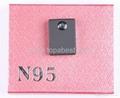 Mini Wireless GSM SIM Spy Audio Ear Bug Triband N95 GSM sim spy Voice Sound 5
