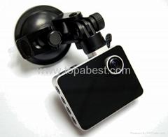 New Car Blackbox with LCD Display HT302 car cam car dvr