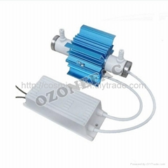 2G/H Cearmic Ozone Generator Tube for Air and Water Purifier