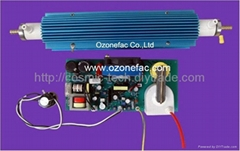 15G/H Ceramic Ozone Cell with Adjustable Transformer for air and water