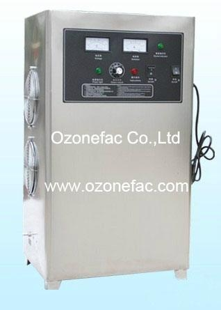 20G/H Ozone Generator for Drinking Water Treatment