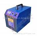 Portable Ozone Generator for Air Purification and Water Treatment