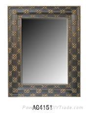 藝朮裝飾鏡 2