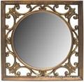 藝朮裝飾鏡 3