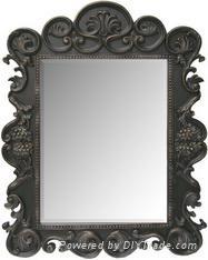 藝朮裝飾鏡 5