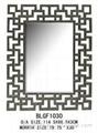 酒店藝朮裝飾鏡 1