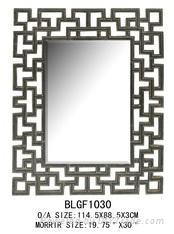 酒店藝朮裝飾鏡