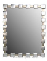 酒店藝朮裝飾鏡 2