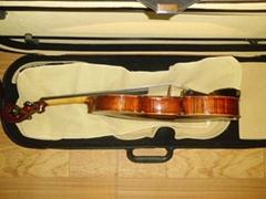 高档纯手工考试专用小提琴