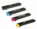 Toner,Drum,Chip,Blade,Charge Roller for