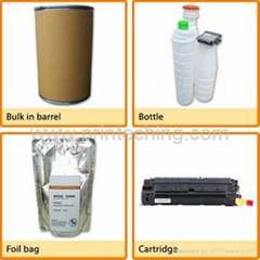 Toner: toner cartridg, bulk toner powder, color toner, laser toner, copier toner (Hot Product - 3*)