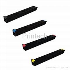 Sharp Color Toner MX-2600N/2601N/3100N/3101N/4101N/5001N