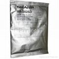 AR-620ND OEM Developer Sharp AR-M550/620