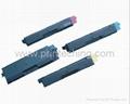TK590 TK591 TK592 TK594 Kyocera FSC2026