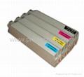 OKIdata C9600/9650/9800 Compatible Toner & Drum Cartridge  1