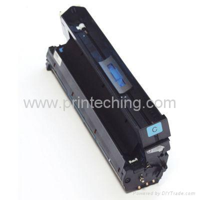 OKIdata C9600/9650/9800 Compatible Toner & Drum Cartridge  2