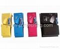 TK825 TK826 TK827 Kyocera KMC2520/3225/3232/4035 Compatible Toner Cartridge 1