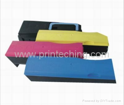 Kyocera Mita FSC5400 Compatible Toner Cartridge TK570 TK572 TK574 1