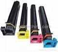 Minolta bizhub C451/550/650 Toner