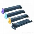 Konica Minolta bizhub C250/252 Toner