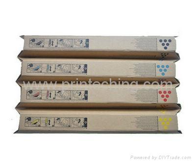 Ricoh Aficio MPC2000/2500/3000 Compatible Toner Cartridge & Bulk Toner Powder 2