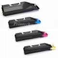 Kyocera TASKalfa 250ci/300ci Compatible