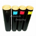 Toner, OPC Drum, Blade, Charge Roller