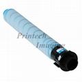 Compatible Toner Cartridge, Bulk Toner Powder Ricoh Aficio MPC4503, C5503, C6003 2