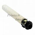 Compatible Toner Cartridge, Bulk Toner Powder Ricoh Aficio MPC4503, C5503, C6003 4