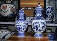100斤陶瓷酒坛