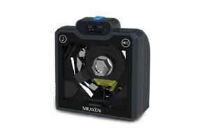 MX-8022全向混合型多功能掃描平台 1