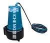 AS型切割式潜水排污泵 1