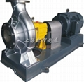 KIH型化工泵