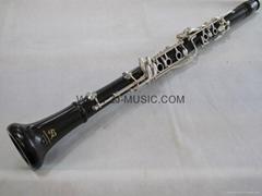 Grenadilla Black Wood Wooden-A Clarinet