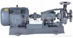 KFN不锈钢耐腐蚀泥浆泵