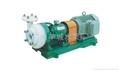 FSb氟塑料耐腐蚀泵