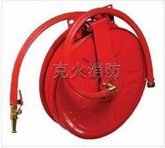 自救式消防軟管卷盤JPS0.8-19
