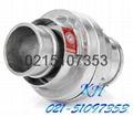 內扣式接口KD50-100 4
