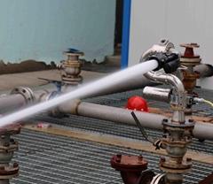 電控消防水炮PSKD20-100