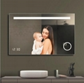 Supply LED Lighted Mirror