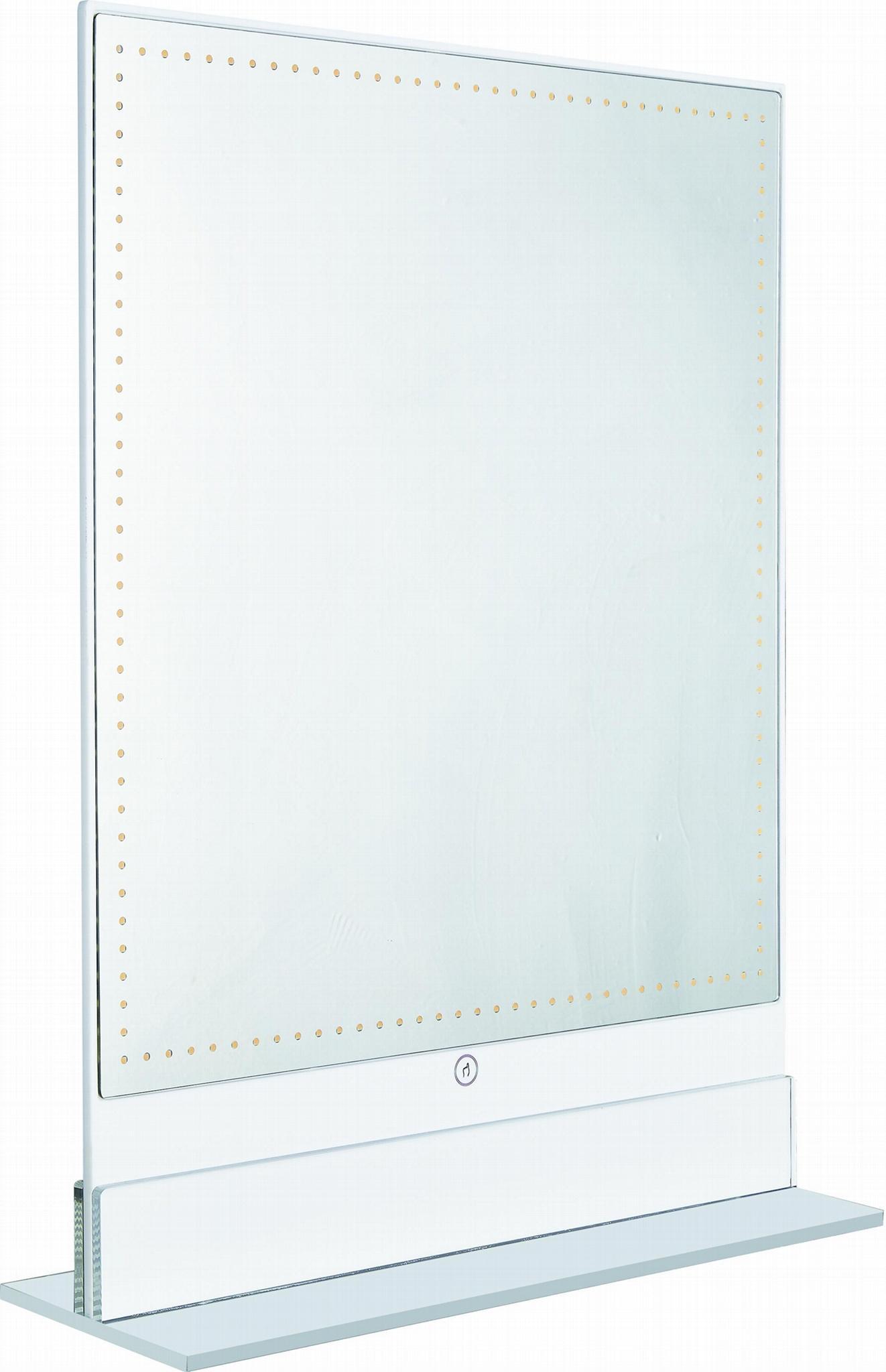 LED Lighted Vanity Mirror Bathroom mirror 1